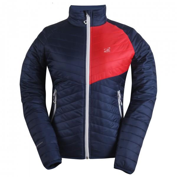 2117 of Sweden - Women's Eco Insulated Jacket Jäkkvik - Synthetic jacket