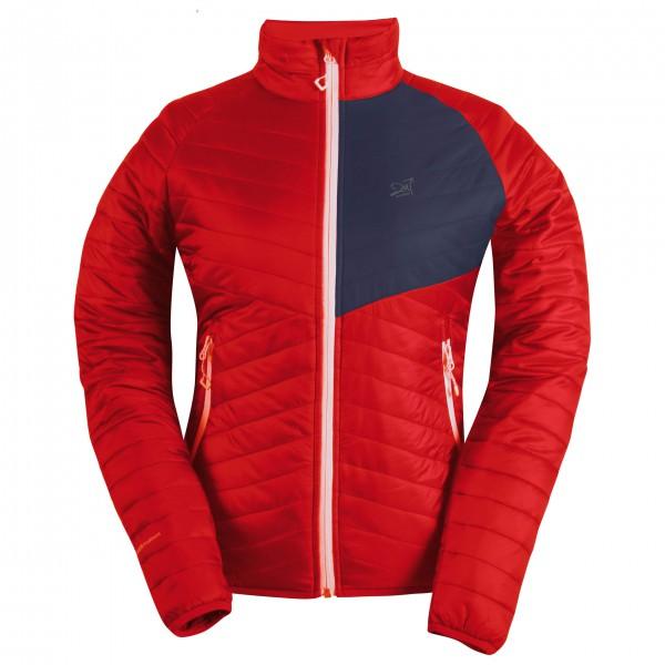 2117 of Sweden - Women's Eco Insulated Jacket Jäkkvik - Syntetisk jakke
