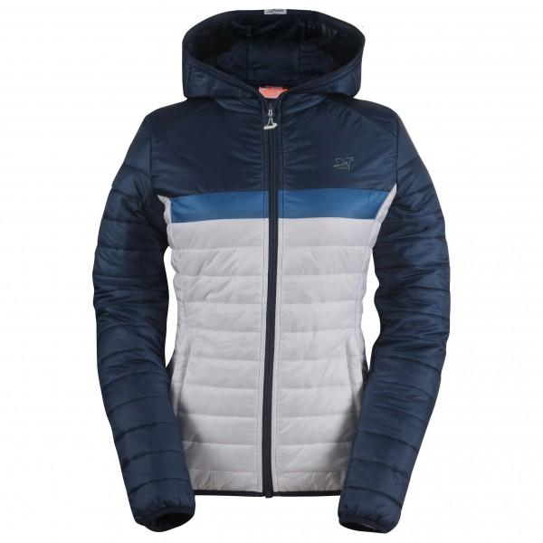 2117 of Sweden - Women's Eco LT Pad Jacket Svansele - Synthetic jacket