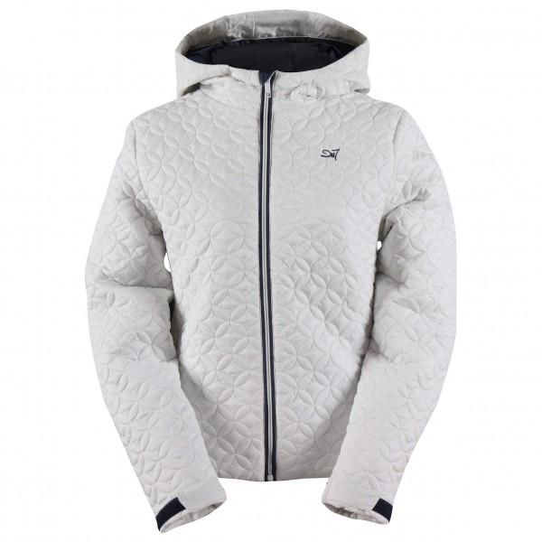 2117 of Sweden - Women's Light Padded Jacket Bygget - Syntetjacka