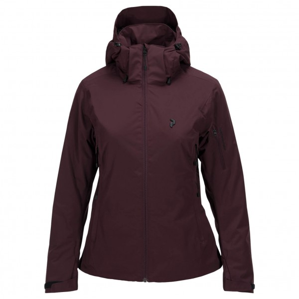 Peak Performance - Women's Anima Jacket - Skijack