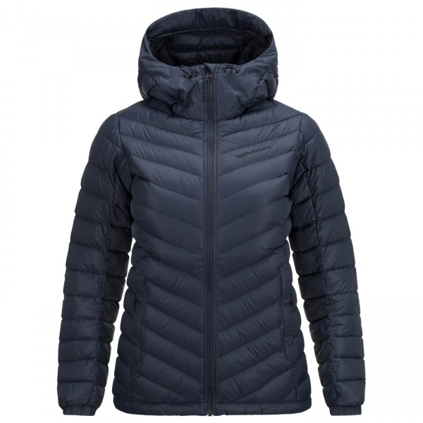 Peak Performance - Women's Frost Down Hood - Down jacket