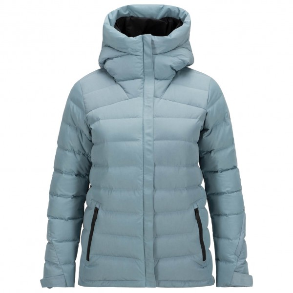 Peak Performance - Women's Spokane Down Jacket - Laskettelutakki