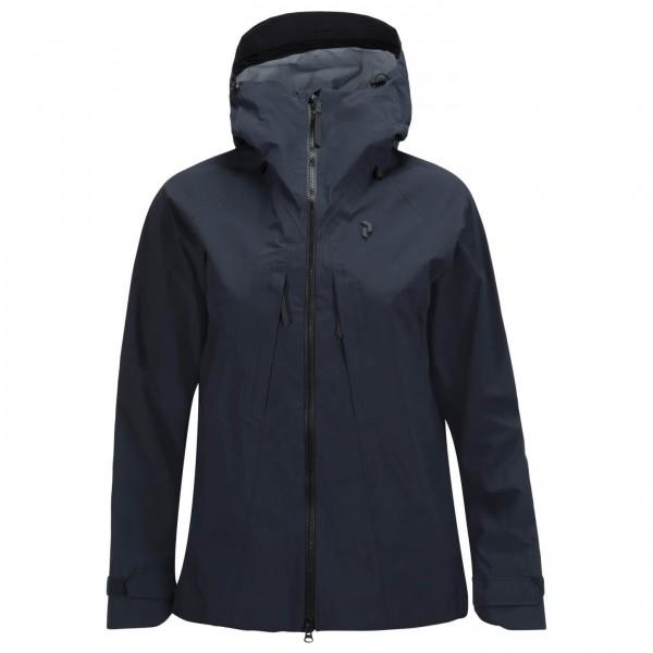 Peak Performance - Women's Teton Jacket - Skidjacka