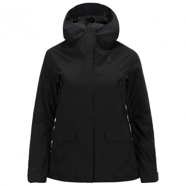 Peak Performance - Women's Whitewater Jacket - Ski jacket