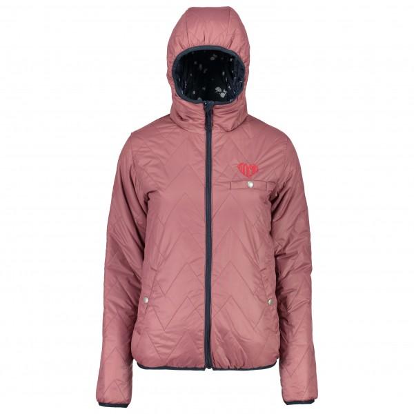 Maloja - Women's HokksundM.Reversable - Syntetisk jakke