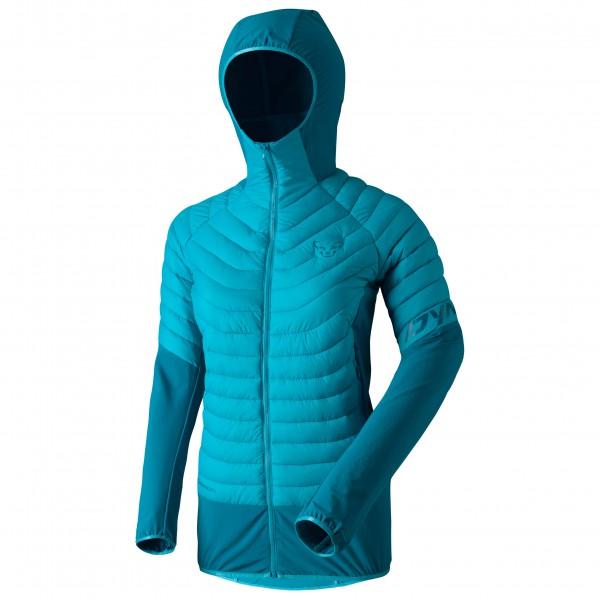 Dynafit - Women's TLT Hybrid PRL Hoody - Syntetisk jakke