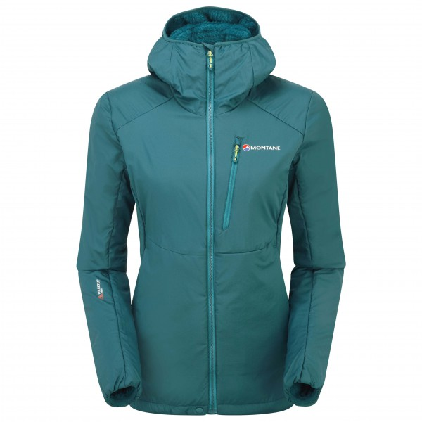 Montane - Women's Hydrogen Direct Jacket - Syntetisk jakke