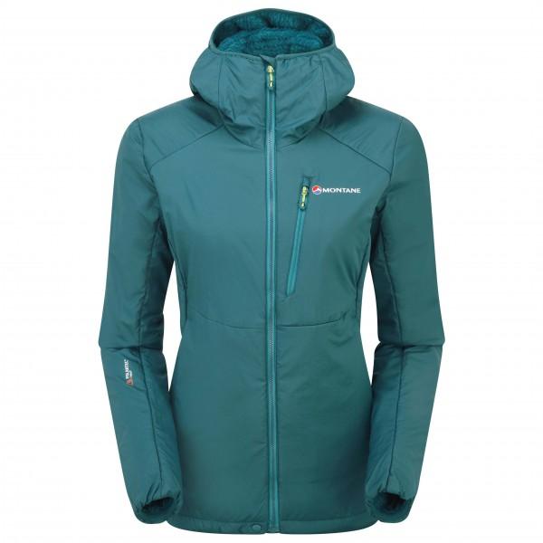 Montane - Women's Hydrogen Direct Jacket - Tekokuitutakki
