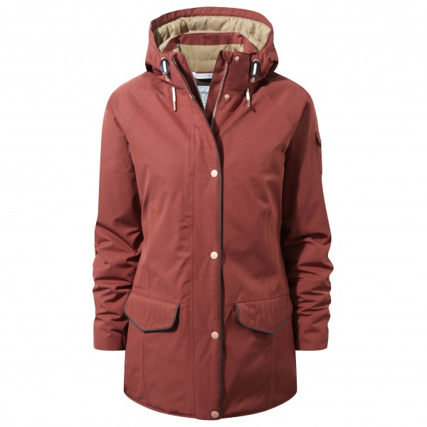 Craghoppers - Women's 250 Jacket - Giacca invernale