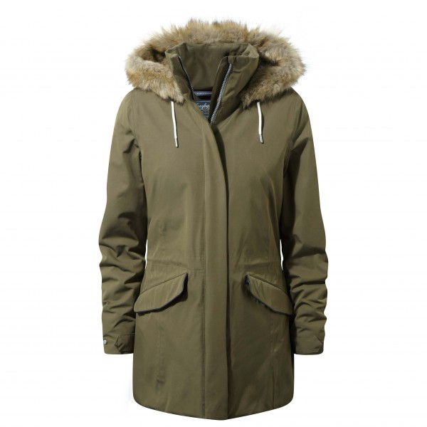 Craghoppers - Women's Josefine Jacket - Winterjacke