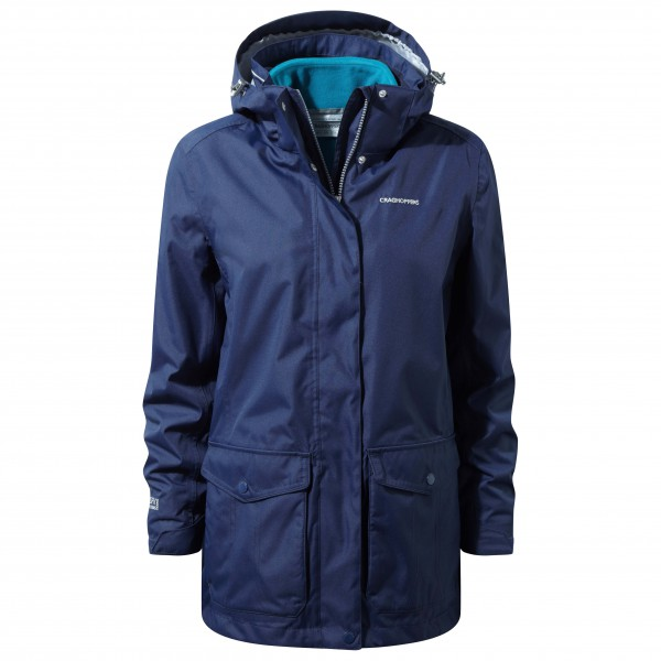 Craghoppers - Women's Madigan III 3in1 - Dubbeljacka
