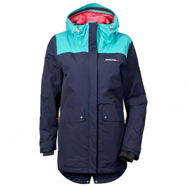 Didriksons - Tina Women's Jacket - Vinterjacka