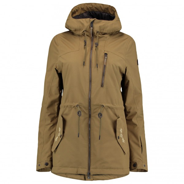 O'Neill - Women's Eyeline Hybrid Jacket - Ski jacket