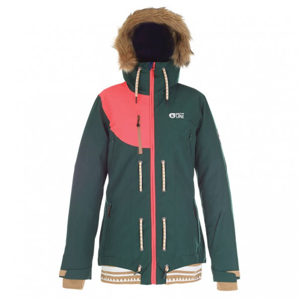 Picture - Women's Cooler Jkt - Skijacke