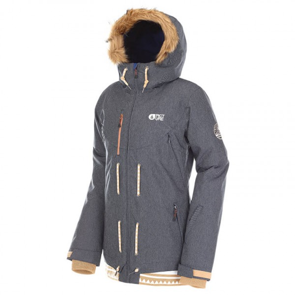 Picture - Women's Cooler Jkt - Skijakke