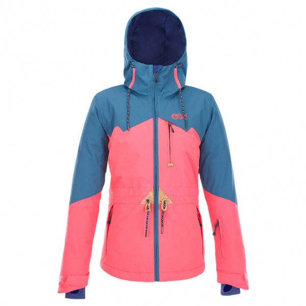 Picture - Women's Weekend Jkt - Skijacke