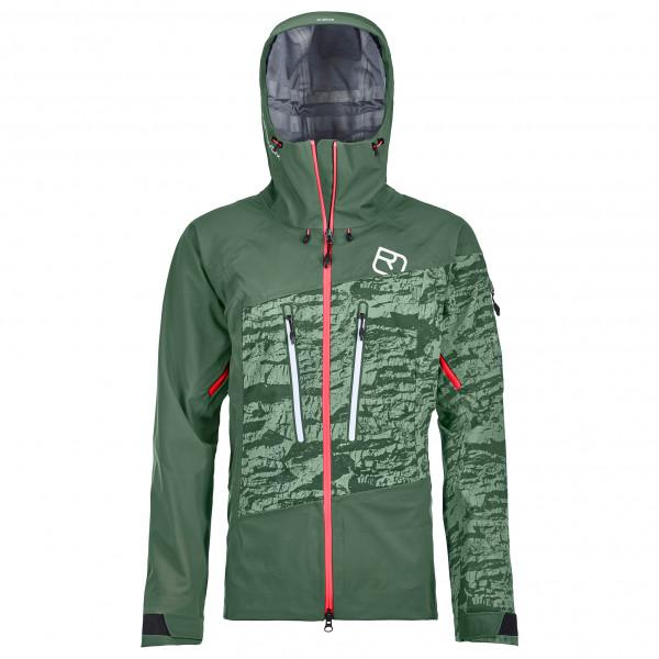 Ortovox - Women's 3L Guardian Shell Jacket - Ski jacket