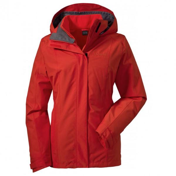 Schöffel - Women's 3in1 Jacket Tignes - Dobbeljakke