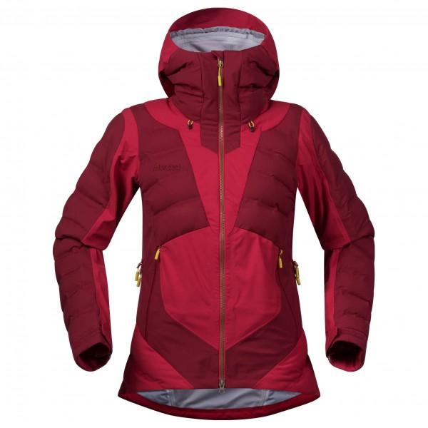 Bergans - Hemsedal Hybrid Lady Jacket - Laskettelutakki