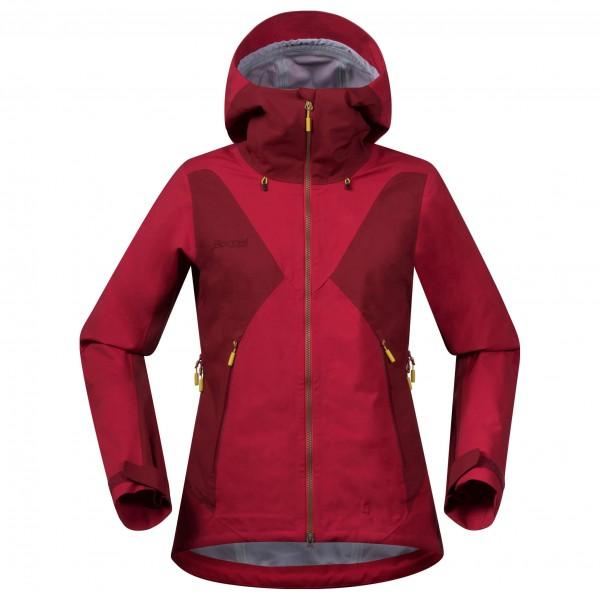 Bergans - Hemsedal Lady Jacket - Skijakke