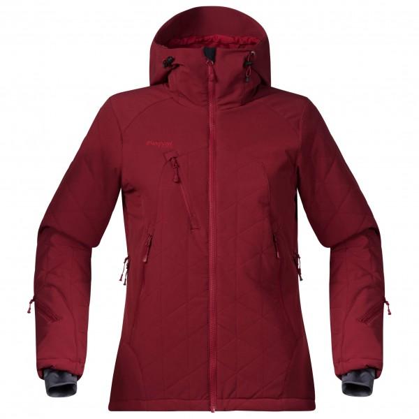 Bergans - Kongsberg Insulated Lady Jacket - Laskettelutakki