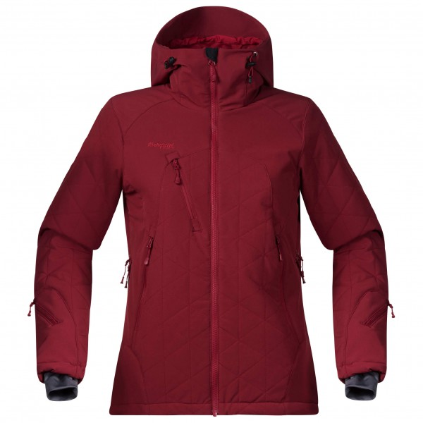 Bergans - Kongsberg Insulated Lady Jacket - Ski-jas