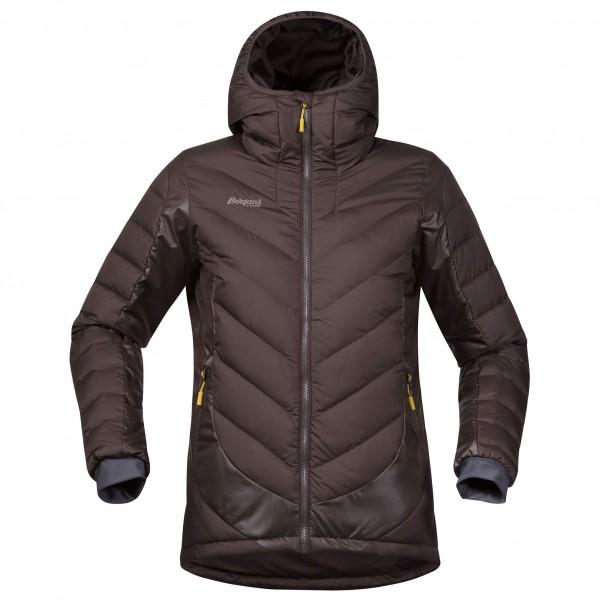 Bergans - Nosi Hybrid Down Lady Jacket - Skijacke
