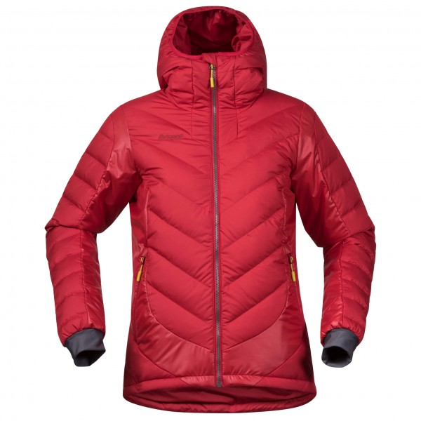 Bergans - Nosi Hybrid Down Lady Jacket - Chaqueta de esquí