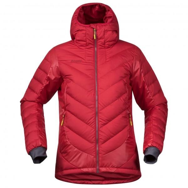 Bergans - Nosi Hybrid Down Lady Jacket - Skijakke