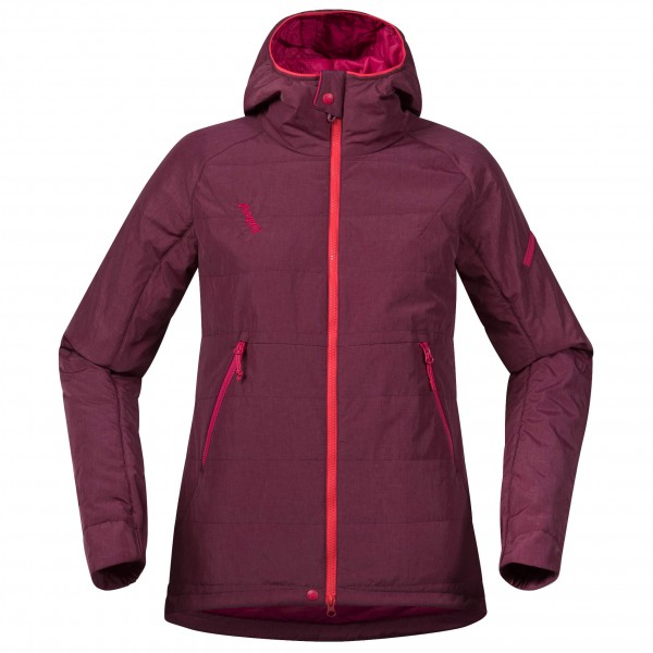 Bergans - Women's Cecilie Insulated Jacket - Syntetjacka