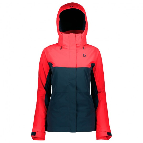 Scott - Women's Jacket Ultimate Dryo 40 - Skijakke