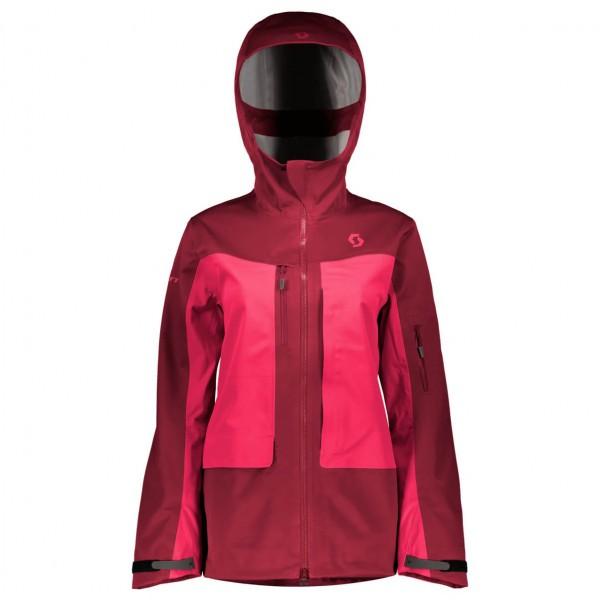 Scott - Women's Jacket Vertic 3L - Skijack