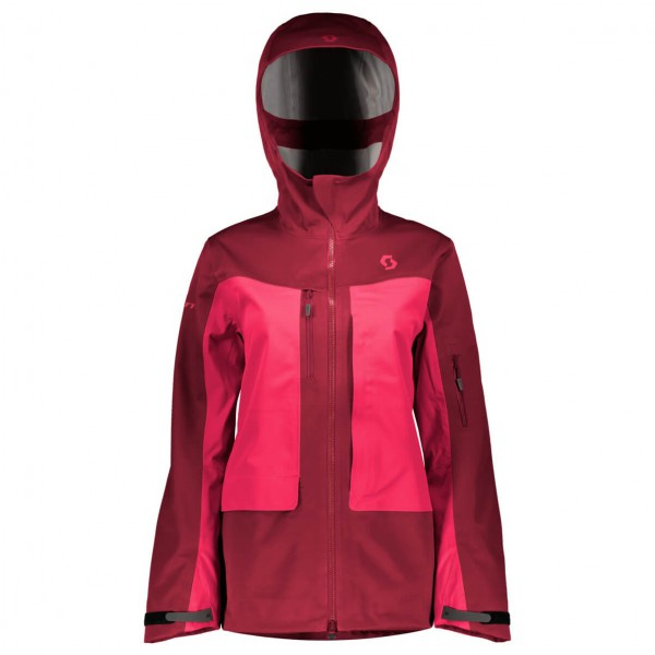 Scott - Women's Jacket Vertic 3L - Skijakke