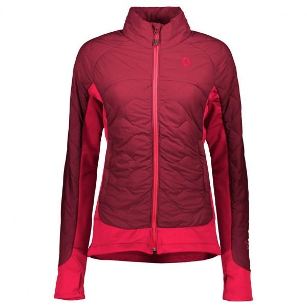 Scott - Women's Sco Jacket Insuloft VX - Synthetic jacket