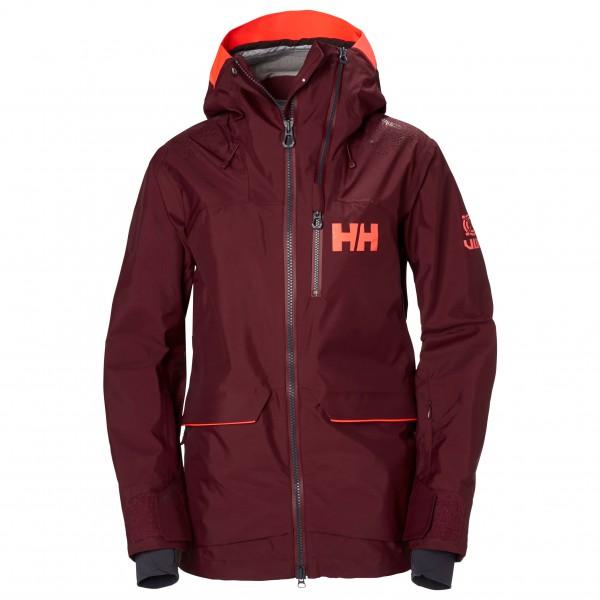 Helly Hansen - Women's Aurora Shell Jacket - Laskettelutakki