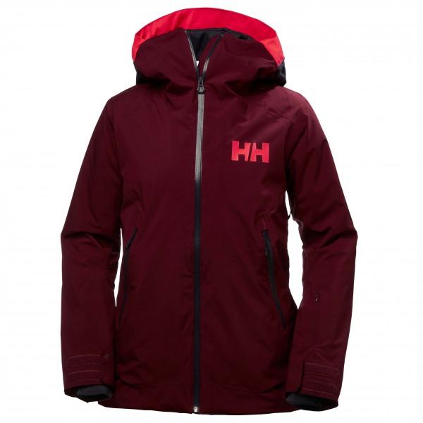 Helly Hansen - Women's Louise Jacket - Ski jacket