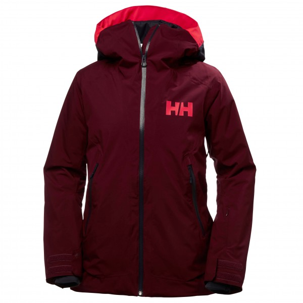 Helly Hansen - Women's Louise Jacket - Skidjacka