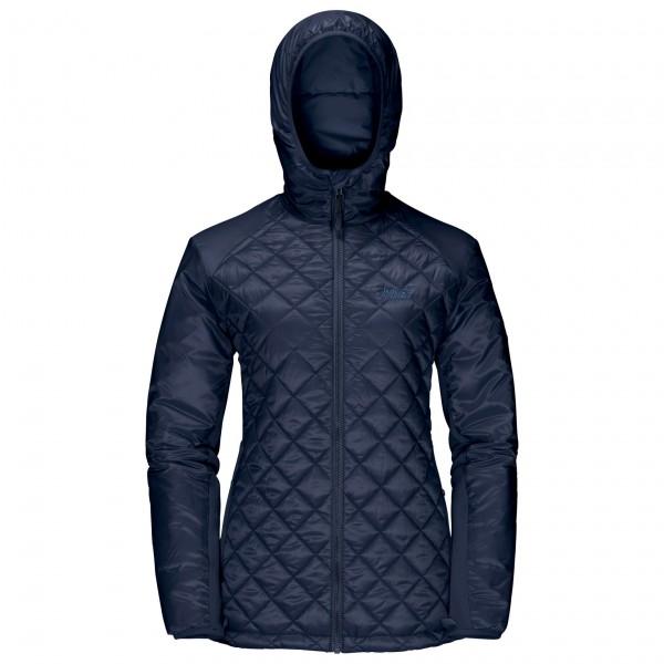 Jack Wolfskin - Icy Tundra Women - Syntetisk jakke