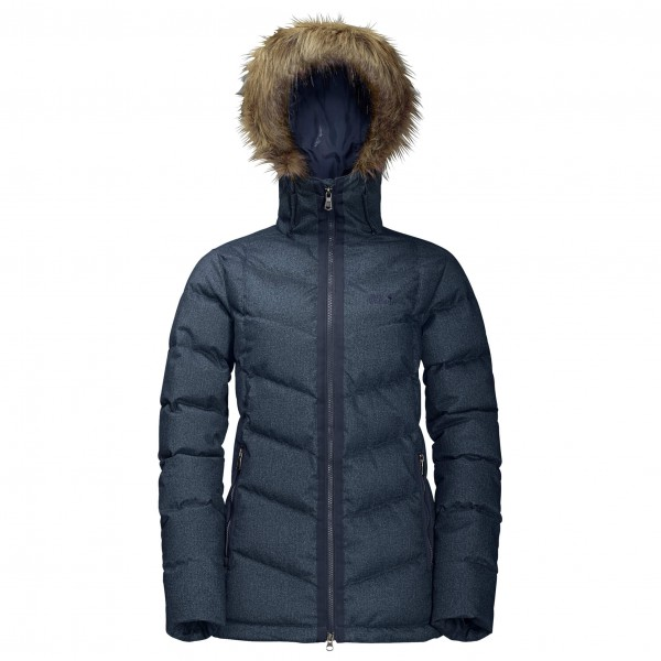 Jack Wolfskin - Women's Baffin Bay Jacket - Donsjack