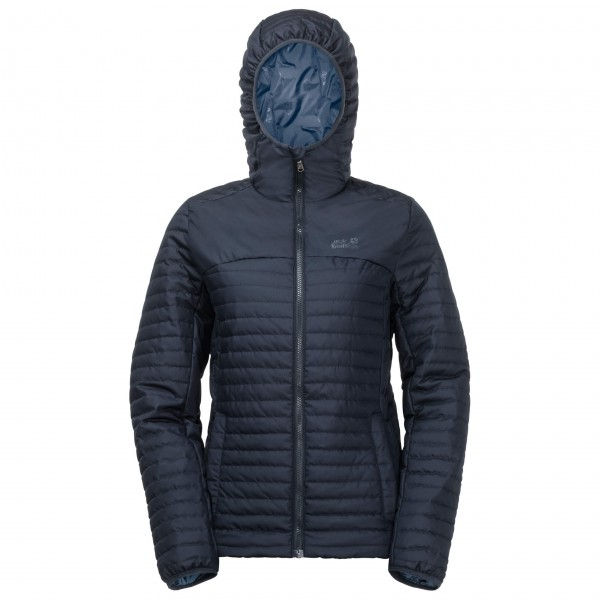 Jack Wolfskin - Women's Clarenville Jacket - Synthetic jacket