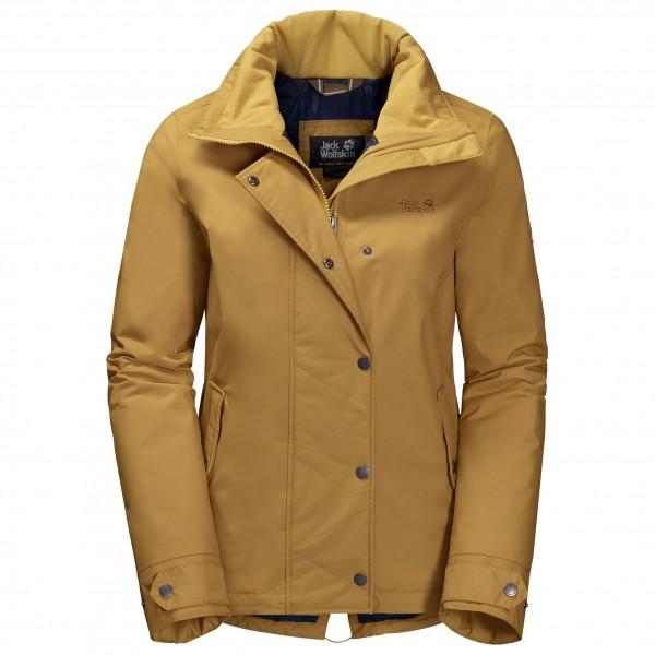 Jack Wolfskin - Women's Dorset Jacket - Syntetisk jakke