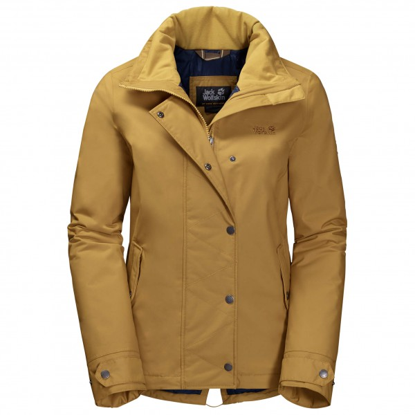 Jack Wolfskin - Women's Dorset Jacket - Synthetic jacket