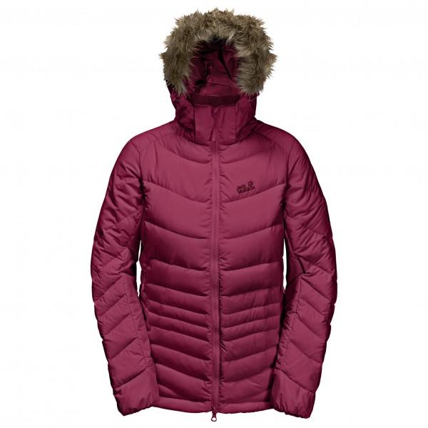 Jack Wolfskin - Women's Selenium Bay - Down jacket