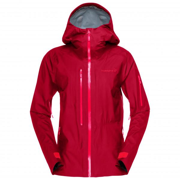 Norrøna - Women's Lofoten Gore-Tex Active Jacket - Skidjacka
