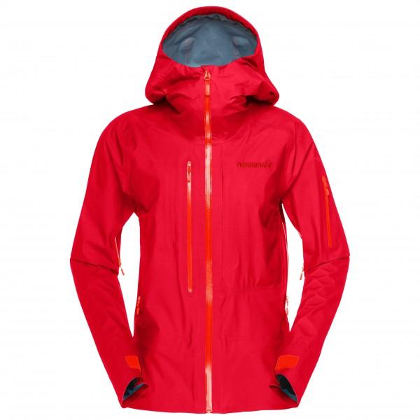 Norrøna - Women's Lofoten Gore-Tex Active Jacket - Chaqueta de esquí