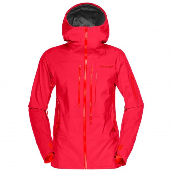 Norrøna - Women's Lofoten Gore-Tex Pro Jacket - Skijacke