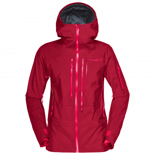 Norrøna - Women's Lofoten Gore-Tex Pro Jacket - Ski jacket