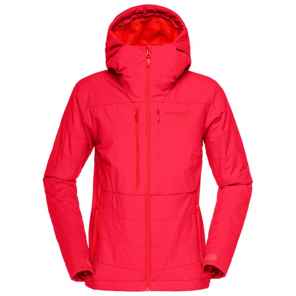 Norrøna - Women's Lofoten Powershield Pro Alpha Jacket