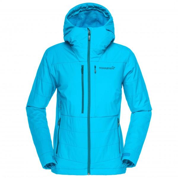 Norrøna - Women's Lofoten Powershield Pro Alpha Jacket - Syntetjacka